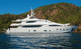 Yacht For Sale - Photo